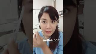 Bagian Wajah Mana Yang Bisa di Filler, oleh dokter Utami Dewi. Klinik INDLEA Bandung 088802163400