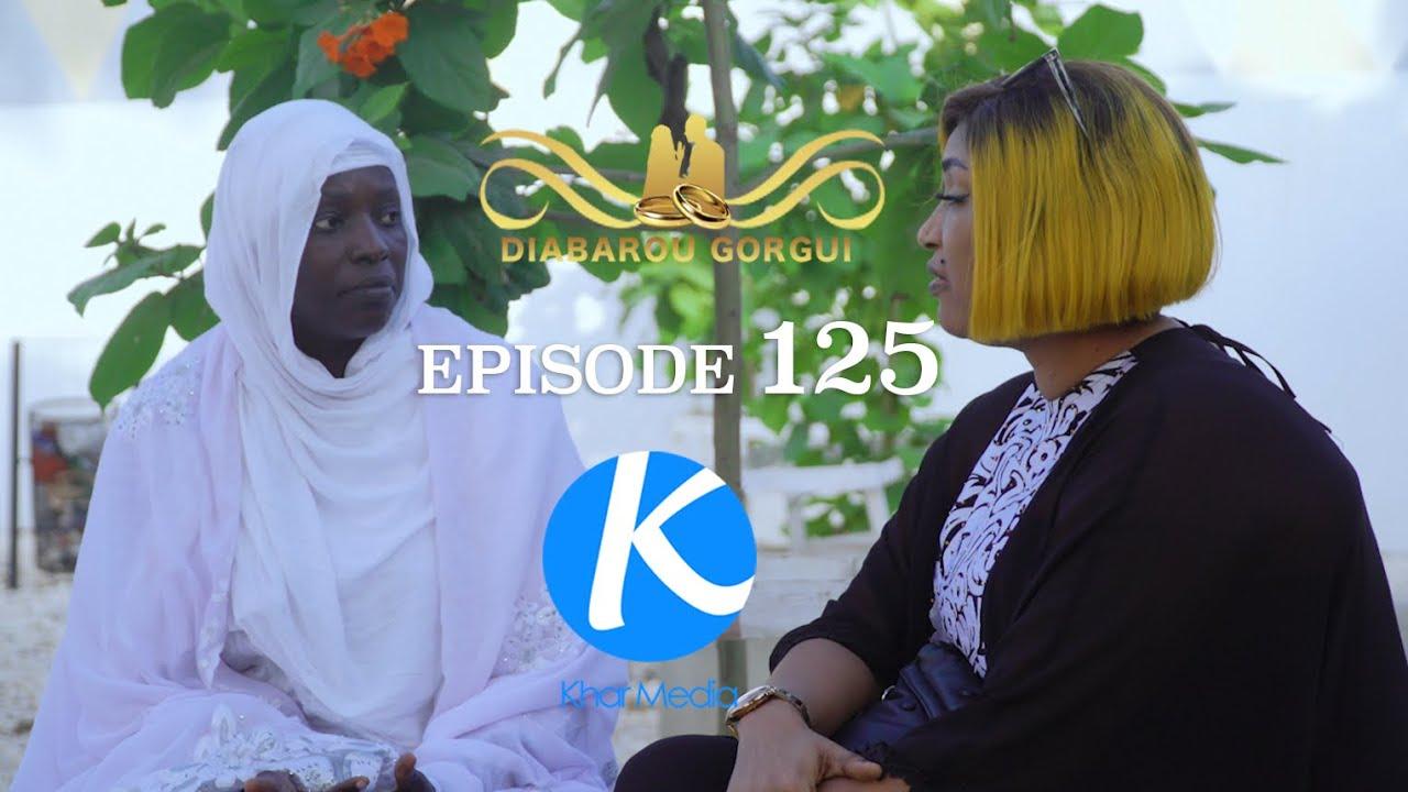 """Download Série - Diabarou Gorgui - """"La femme du chef"""" -Episode 125"""