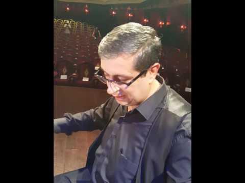 დავით მაზანაშვილი - დოჰას ოპერა - davit mazanashvili - doha-s opera
