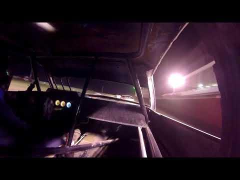 Kent Husted South Dakota Sprint Car Nationals Park Jefferson Speedway 4/28/18
