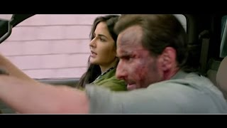 Phantom Promotional Event | Saif Ali Khan & Katrina Kaif | Directed By Kabir Khan