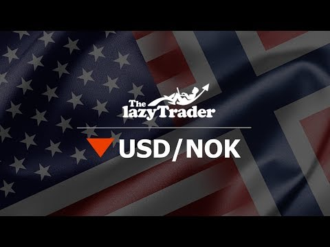 FX Trading: How To Trade USDNOK (US Dollar Vs Norwegian Krone)