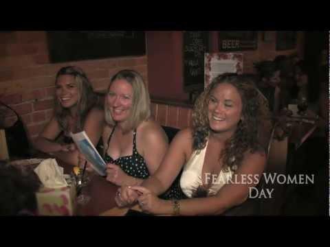 Fearless Women Day - Calgary, Alberta : BizBOXTV