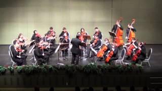 """Wolfgang Amadeus Mozart - Serenade G-Dur, KV 525, """"Eine kleine Nachtmusik"""""""