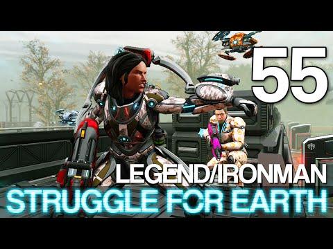 [55] Struggle for Earth (Let
