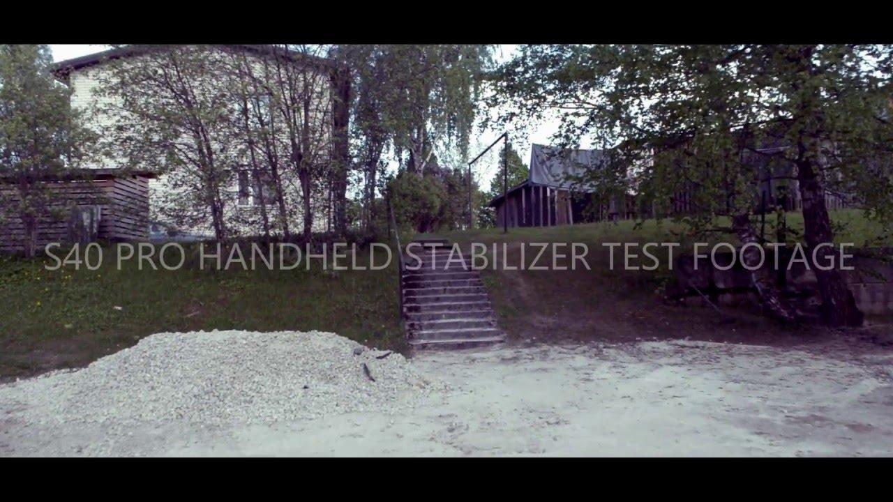 Обзор экшн камеры AEE S40 PRO / Action camera test AEE S40 PRO .