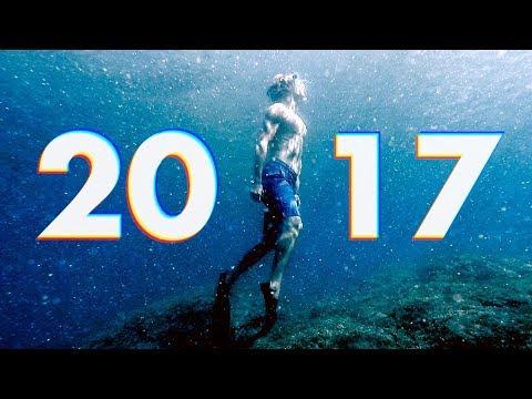MY 365 DAYS OF 2017 // Thomas Warren