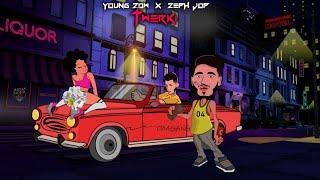Young Zow - TWERKI - ft Zeph (Prod by Satow beats )