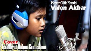 Seru..!! Player + Vocalis cilik - VALEN AKBAR ( Cover ) Terhanyut dalam kemesraan...mantap.!!