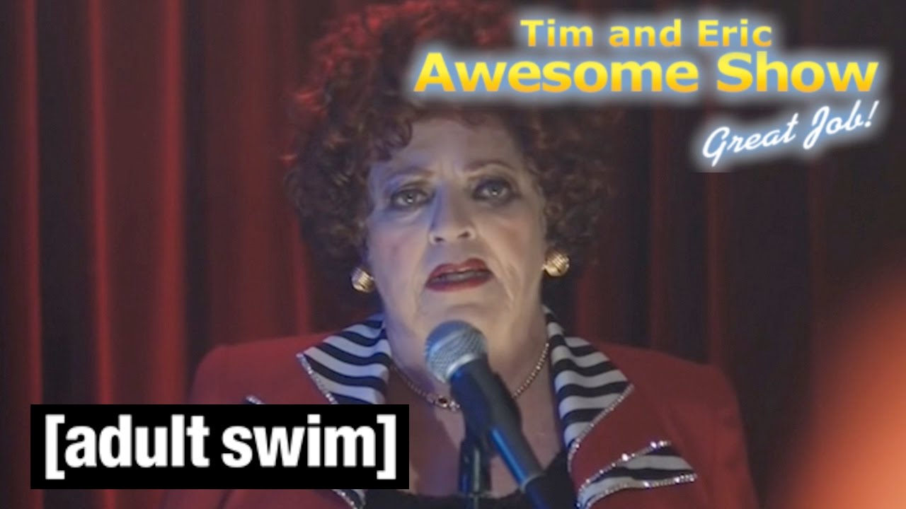 Download Sauce Boy   Tim and Eric's Bedtime Stories   Adult Swim
