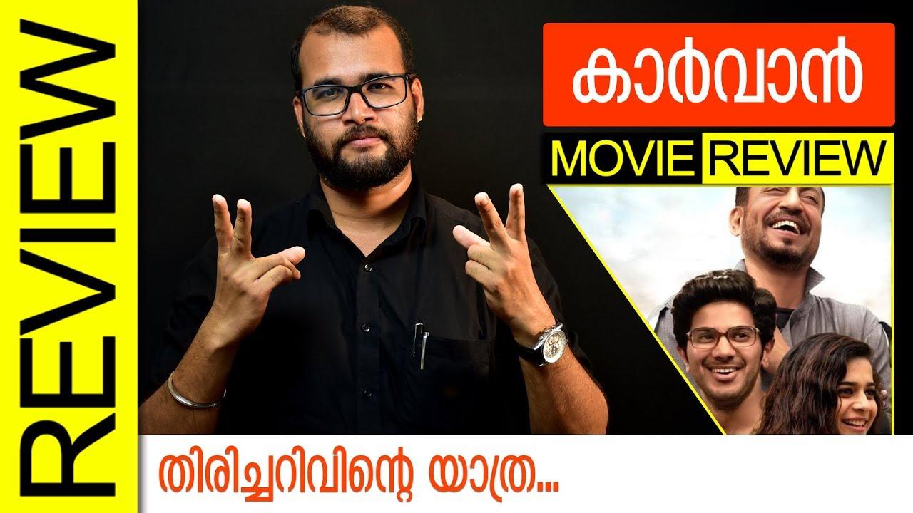 Karwaan Hindi Movie Review by Sudhish Payyanur | Monsoon Media