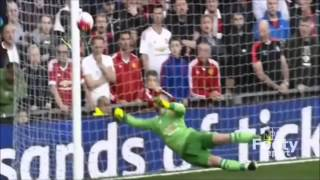 manchester united 3 1 liverpool 12 sep 2015 full highlights