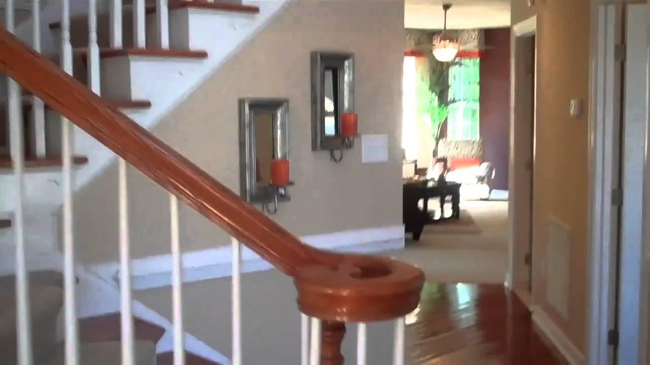 Ryan Homes Floor Plans Victoria