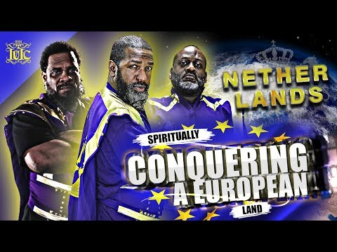 IUIC: SPIRITUALLY CONQUERING A EUROPEAN LAND - NETHERLANDS