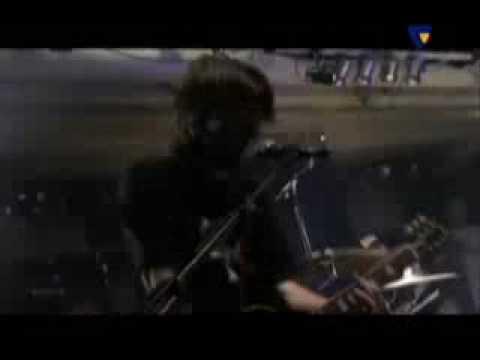 PO.D. - Sleeping Awake (LIVE)