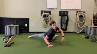 How to Restore Your Hips, Again