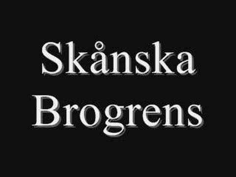 Skånska Brogrens