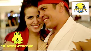 "Dragoncon 2015 ""Love at Dragoncon"" OMI - ""Cheerleader"" Cosplay Music Video"