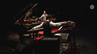 Tigran Hamasyan Trio - The Grid, Out of the Grid (Live in Yerevan - 2014)