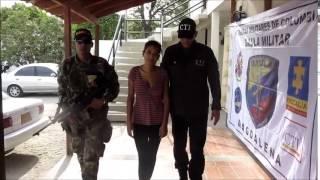 Capturados en los operativos CTI y Ejército contra abusadores
