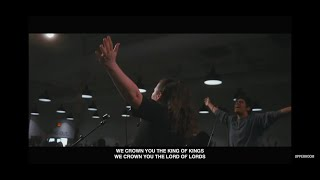 You Deserve It All + Great Are You Lord + My God Is So Big - UPPERROOM (feat. Lindy Conant-Cofer)