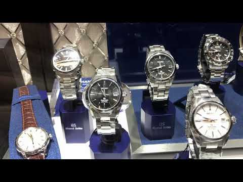 VINTAGE WATCH CO - Located in Brisbane and Sydney