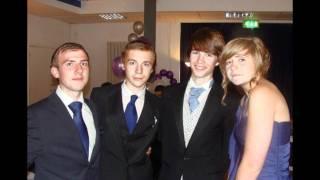 John Bentley Prom 2011