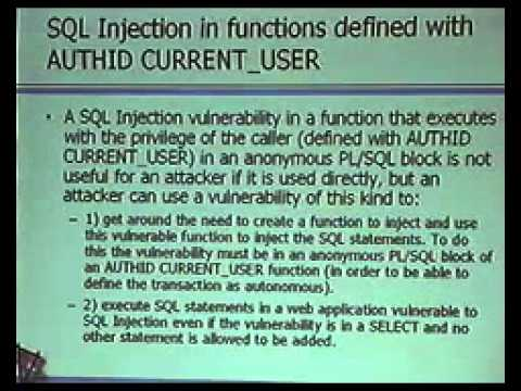 2005_BlackHat_Vegas-V52-Martinez-Advanced_SQL_Injection.mp4