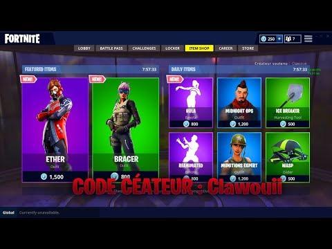 Boutique Fortnite Du 15 Mai 2019 Fortnite Item Shop 15 May 2019 Saison 9