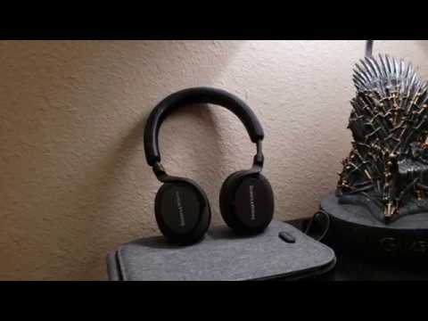 Bowers and Wilkins PX5 review-Smaller lighter alternatives to Sony 1000mx3 and Bose 700