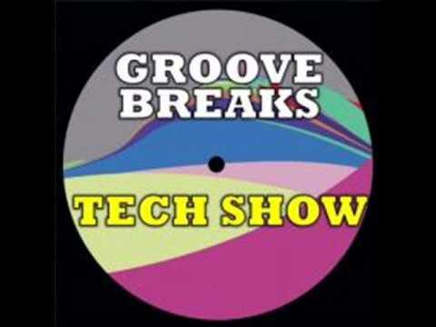 Groove Breaks - Tech Show (Original Mix) © Carlo Cavalli Music Group