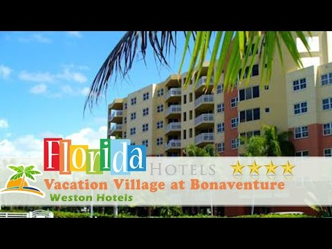 Vacation Village At Bonaventure - Weston Hotels, Florida