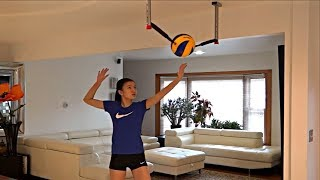 BEST VOLLEYBALL TRAININGS #4