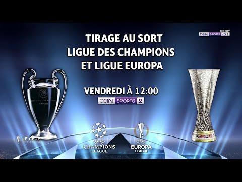 🔮 suivez le tirage au sort des demi-finales de l'uefa europa league en direct 🏆