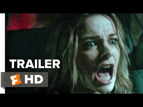 The Hallow Official Trailer 1 (2015) - Horror Movie HD