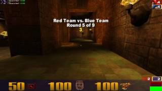 Overkill Zone vs xXx XTGL Game 2