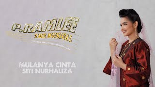 Siti Nurhaliza | Mulanya Cinta | P Ramlee The Musical | Enfiniti MY
