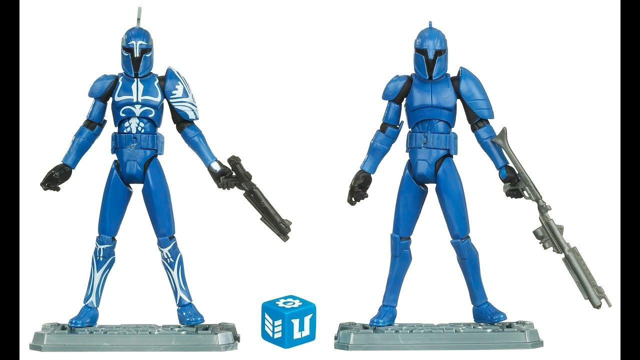 Clone Commando Toys 41