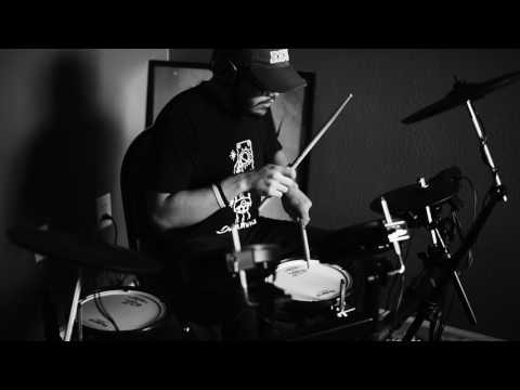 Up All Night - Cannons (Drum Cover)