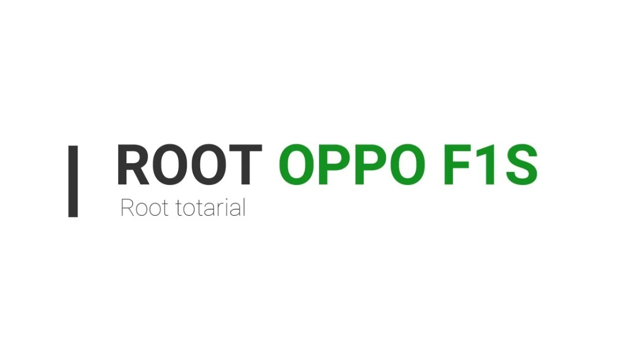 Oppo F1s Root Videos - Waoweo