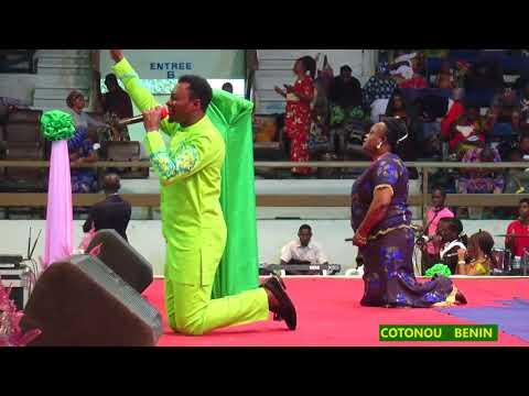 Briser les chaines de la servitude avec le Prophète Ferdinand EKANE (Cotonou - Bénin)