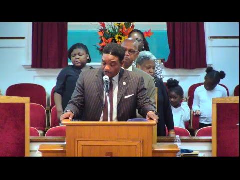 Mt Zion Baptist Church  Live Stream Every Sunday