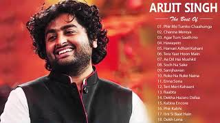 ARIJIT SINGH BEST HEART ❤️ TOUCHING SONGS TOP 17 SAD ❤️ SONGS OF ARIJIT SINGH