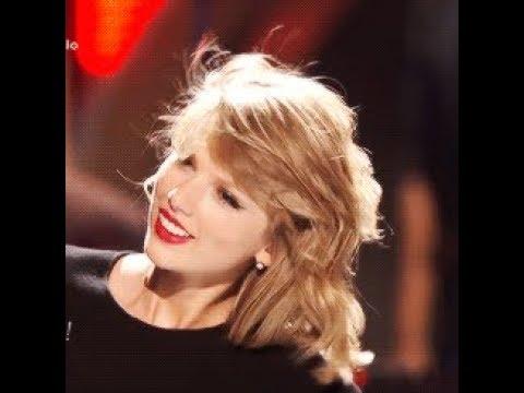 Taylor Swift Award-winning song(live) editing(2)2011-2017