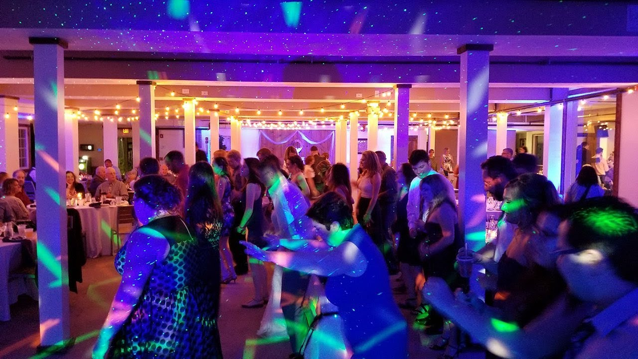 Affordable Wedding DJ In Queens