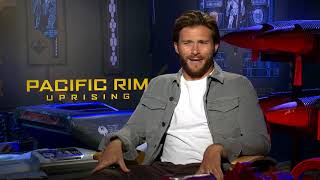 Scott Eastwood On Being Punished By Dad, Does Perfect Clint Eastwood Impersonation