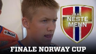 Cover images Finale Norway Cup - Våre neste menn - EPISODE 6