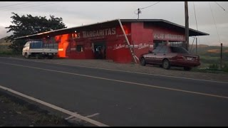 Panama. Rural bar. Панама сельская забегаловка. Видео путешествие онлайн в Америку. Travel Video(Panama Rural bar. Сельские бары в Панаме. В Латинской Америке колоритно почти всё. В том числе сельские бары-дискоте..., 2016-01-13T23:33:27.000Z)