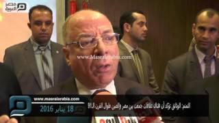 بالفيديو| النمنم: العلاقات بين مصر والصين قائمة منذ القرن الـ19