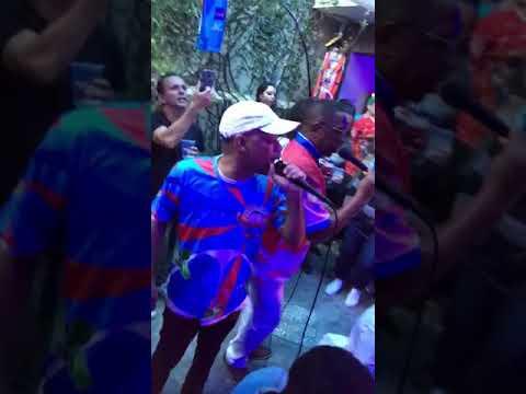 Preto Jóia e Emerson Dias _ Imperatriz 96 (Festa Setor 1 - Maio 2019)